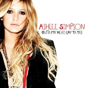 Outta my head by ashlee simpson lyrics