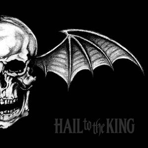 Hail to the King Album
