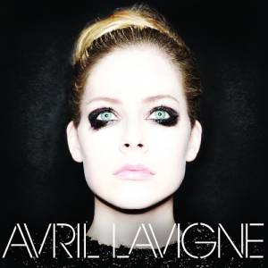 Avril Lavigne Album