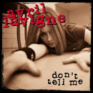Don't Tell Me Album
