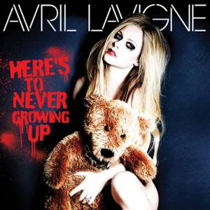 Here's to Never Growing Up Album