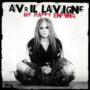 My Happy Ending Album