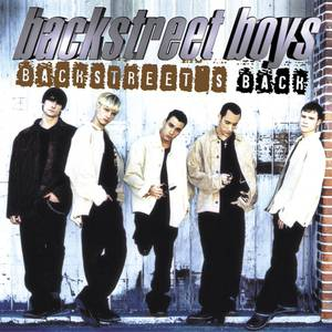 Backstreet Boys Backstreet's Back, 1997