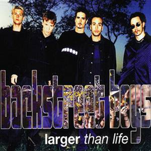 Larger Than Life Album