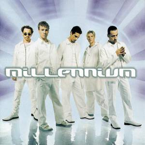 Backstreet Boys Millennium, 1999