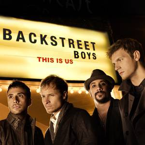Backstreet Boys This Is Us, 2009