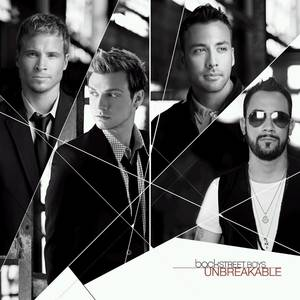 Backstreet Boys Unbreakable, 2007