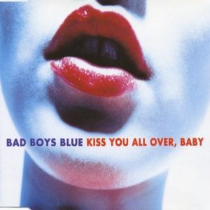Kiss You All Over, Baby - album