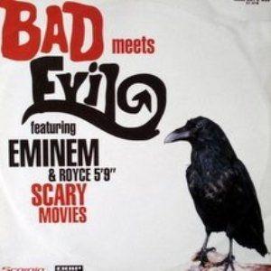 Bad meets evil welcome 2 hell lyrics