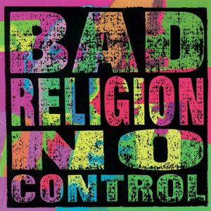 Bad Religion No Control, 1989