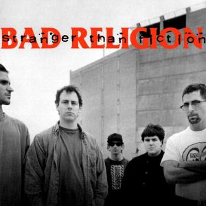 Bad Religion Stranger Than Fiction, 1994