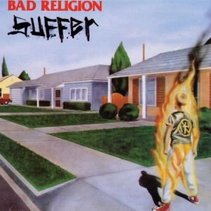 Bad Religion Suffer, 1988