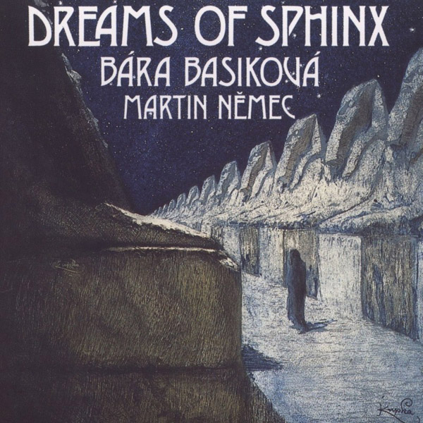 Dreams Of Sphinx Album