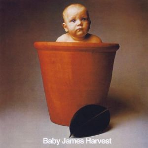 Baby James Harvest Album