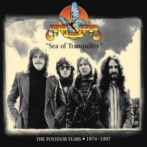 Sea of Tranquility: The Polydor Years 1974–1997 Album