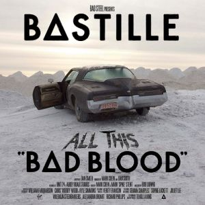 All This Bad Blood - album