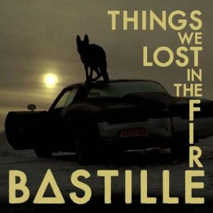 Things We Lost in the Fire - album