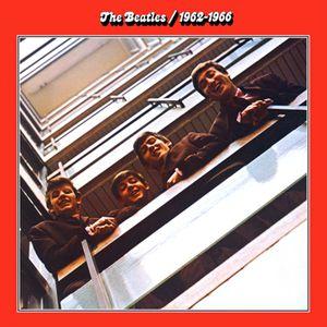 1962–1966: Red Album - album