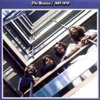 1967–1970: Blue Album - album