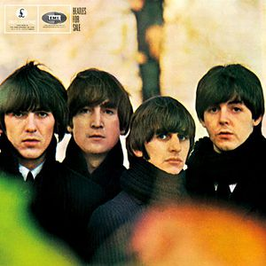 The Beatles Beatles For Sale, 1964