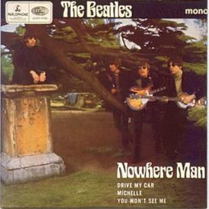 Nowhere Man - album