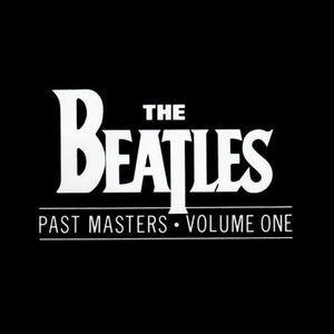 Past Masters: Volume One - album