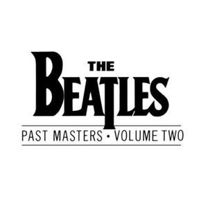 The Beatles Past Masters: Volume Two, 1988