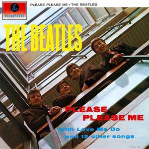 Please Please Me - album