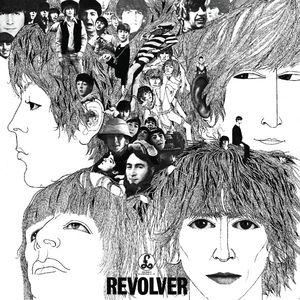 Revolver - album