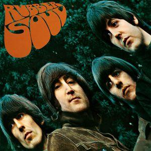 Rubber Soul - album
