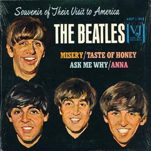Souvenir of Their Visit to America - album