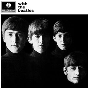 With The Beatles Album