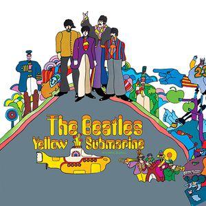 Yellow Submarine - album
