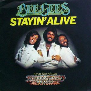 Stayin' Alive Album