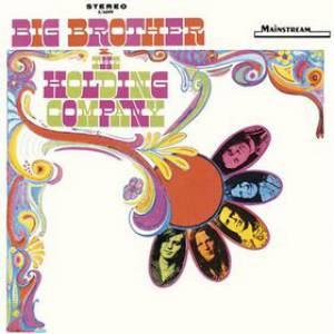 Big Brother and the Holding Company Album
