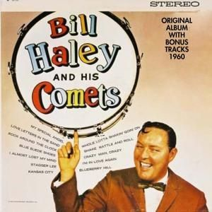 Bill Haley and His Comets Album