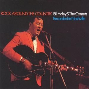 Bill Haley Rock Around The Country, 1971