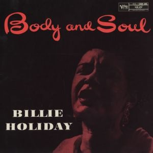 Body and Soul - album