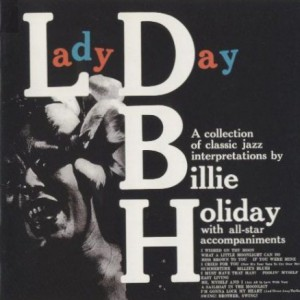 Lady Day - album