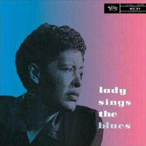 Lady Sings the Blues - album