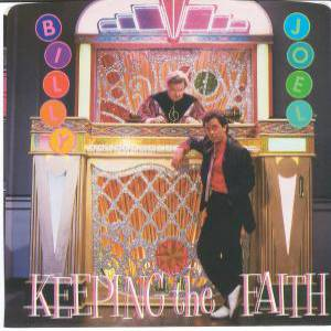 Keeping the Faith Album