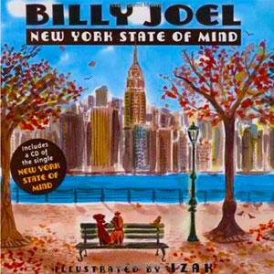 New York State of Mind Album