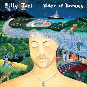 River Of Dreams Album
