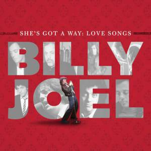 She's Got A Way: Love Songs Album