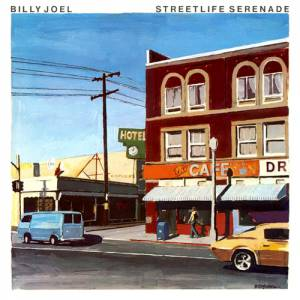 Streetlife Serenade Album