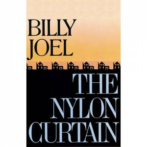 The Nylon Curtain Album