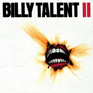 Billy Talent II Album