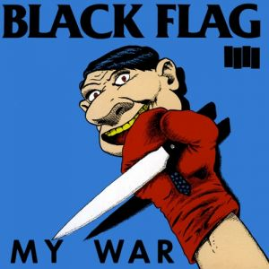 My War - album