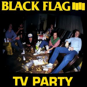 TV Party - album