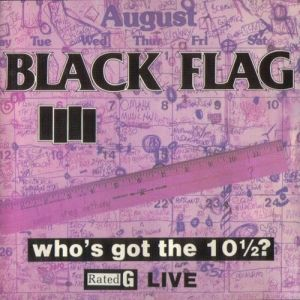 Who's Got the 10½? - album